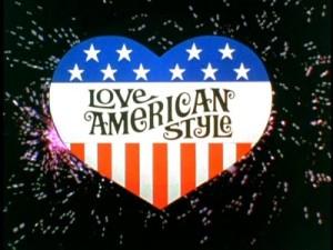 love america style