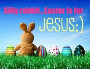 Easter for Jesus