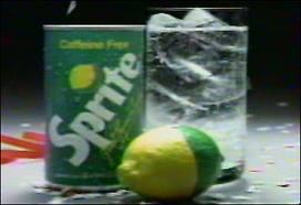 Sprite limon