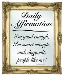 daily affirmation 2