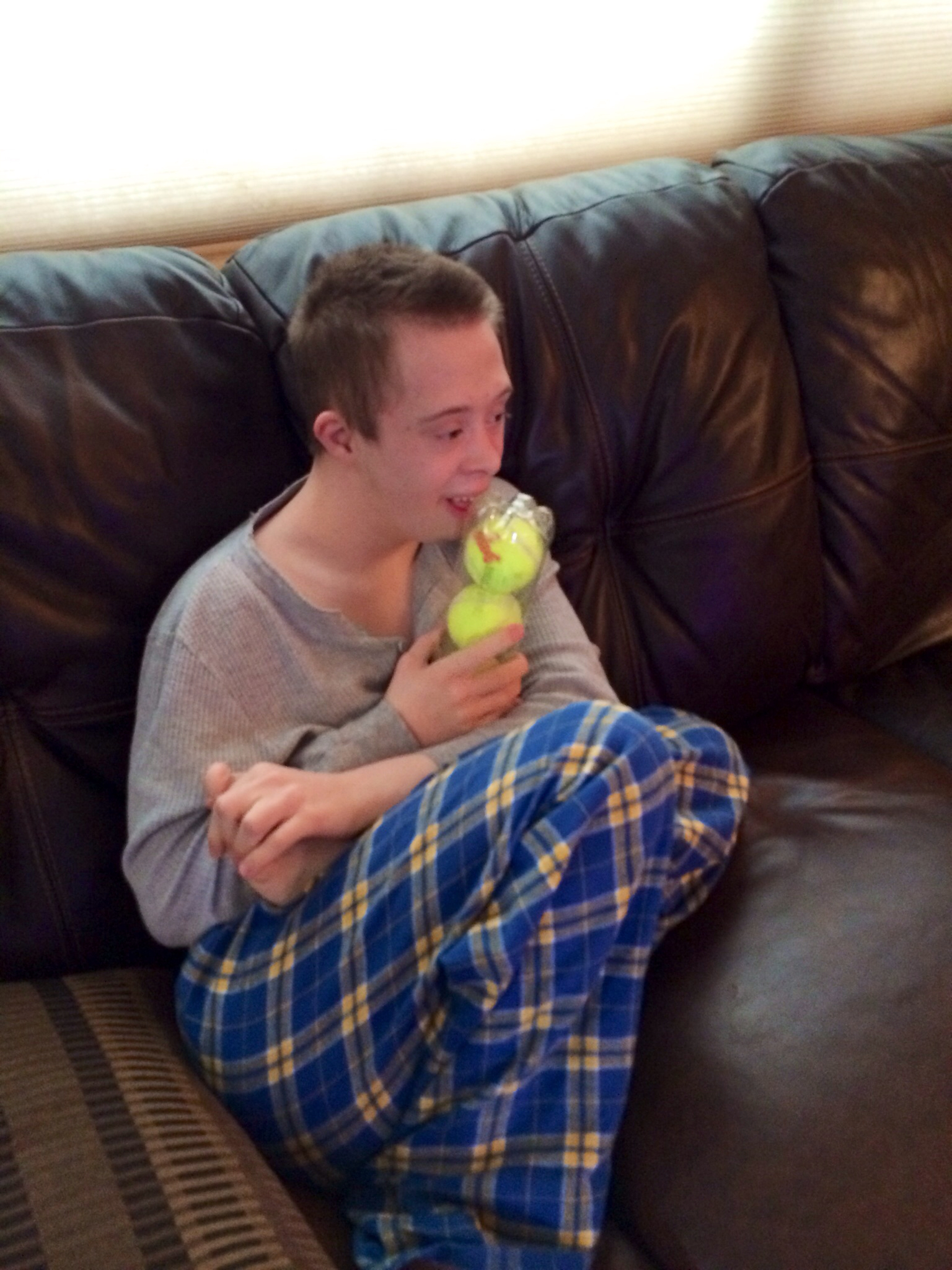 Noah s Dad – Down Syndrome with a Slice of Autism