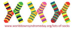 WDSD Socks