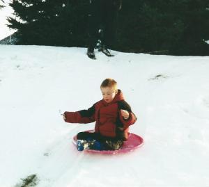 Nick sled