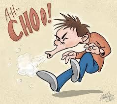 sneeze achoo