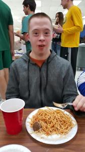 Nick meatballs