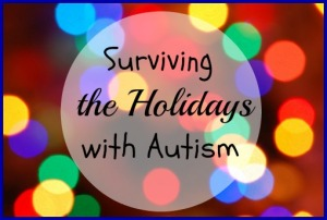 Autism and Holidays