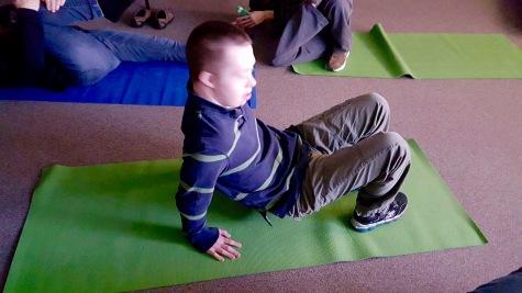 Nick yoga AID