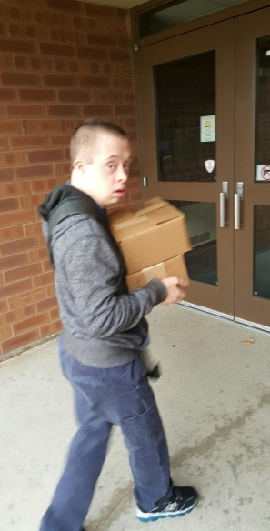 Nick delivery