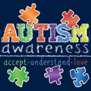 autism awareness 2016