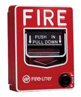 firelite-pull-station
