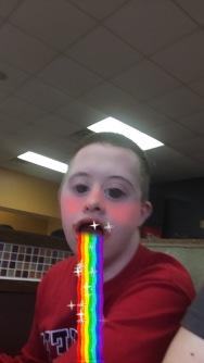 nick rainbow