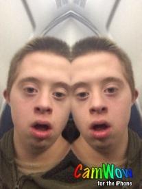 nick twin