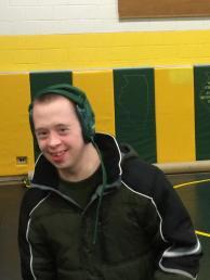 Nick Wrestling