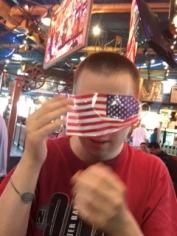 Nick flag