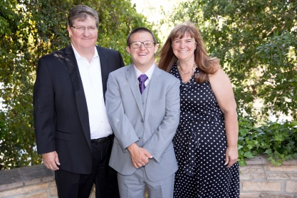 Sean family pic