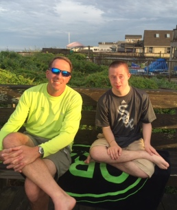 Nick and Ron OBX