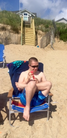 Nick Beach OBX