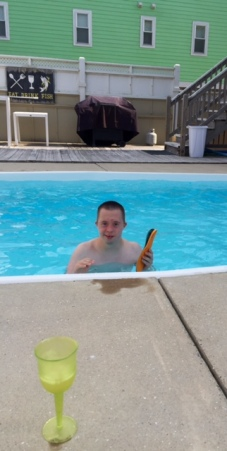 Nick pool obx