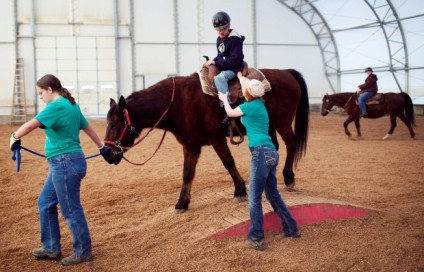 horseback-therapy