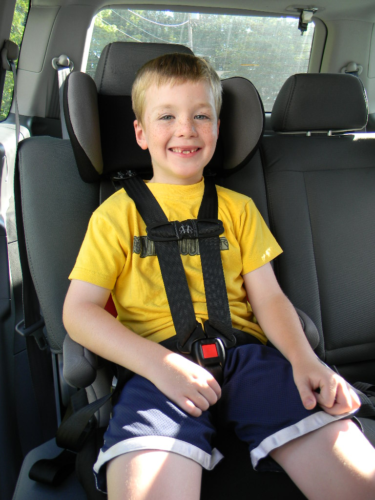 Blog #163~Safety & Your Special Needs Child – Down Syndrome with