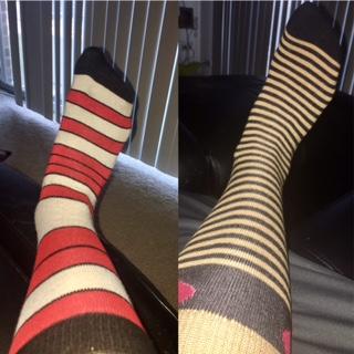 hank socks