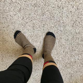 Me funky socks
