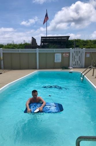 Nick pool obx 2017