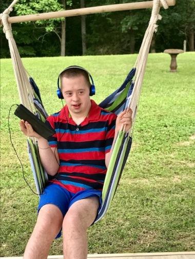 Nick Swing VA