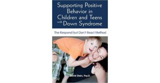 Book Supporting Positive Behavior DS