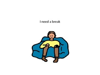 I need a break