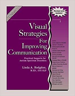 visual strategies book