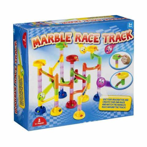 marble race