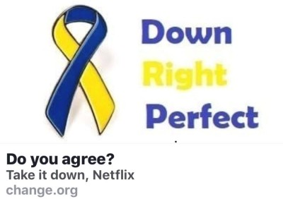 take it down netflix