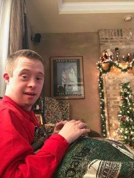 Nick Christmas 2017
