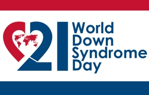 World Down-Syndrome-Day