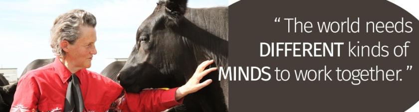 Temple Grandin quote 2