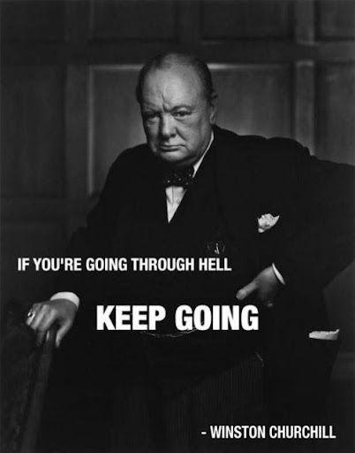 winston churhill quote