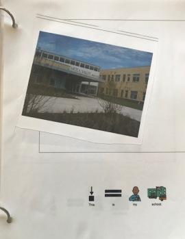 Metea building