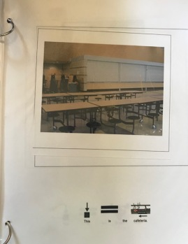 Metea Cafeteria