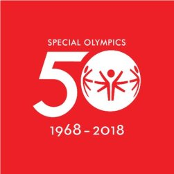 Special Olympics 50 years