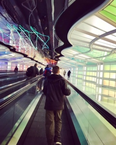 nick at o'hare