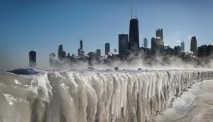 Chicago winter 2019
