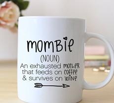 mombie