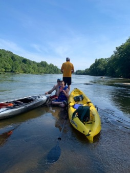 James River 2019