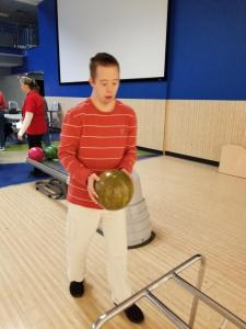 Nick bowling fall 2019