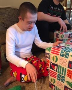 Nick Christmas presents 2019