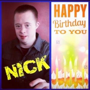 Nick HBD