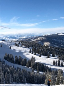 Vail view 2019