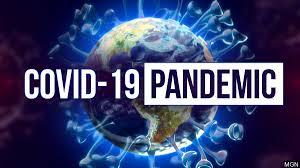 covid 19 pandemic