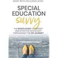 Special Education Savvy Book